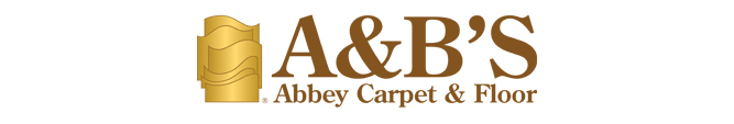A & B's Abbey Carpet & Floor.