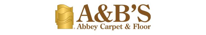 A & B's Abbey Carpet & Floor.